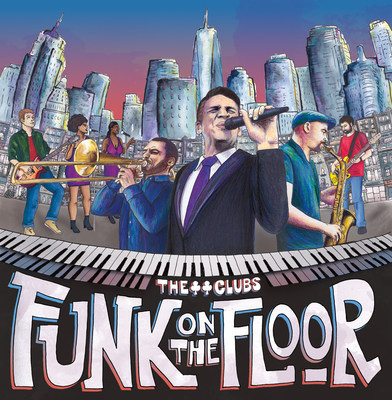 Funk on the Floor - OUT TODAY