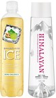 Talking Rain® Beverage Company Debuts New Sparkling Ice® Flavor and Premium Water at NACS 2017
