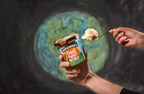 Ben & Jerry's latest flavor, One Sweet World, is part of the company's campaign for social and economic justice.