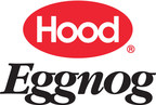 Hood® Announces The Return Of Eggnog For The 2017 Holiday Season