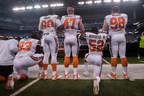 Viral Petition on StandUnited.org Seeks NFL Anthem Rule