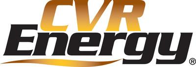 CVR Energy Logo. (PRNewsFoto/CVR Energy) (PRNewsFoto/)