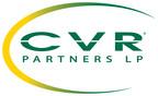 CVR Partners Announces 2017 Third Quarter Earnings Call