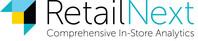 RetailNext logo. (PRNewsFoto/RetailNext) (PRNewsFoto/RETAILNEXT)