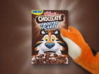Kellogg's® Reaches New Level Of Gr-r-reatness With Chocolate Frosted Flakes™