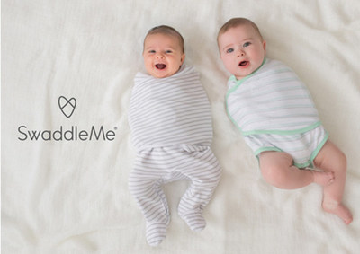 SwaddleMe Announces New Products This Fall