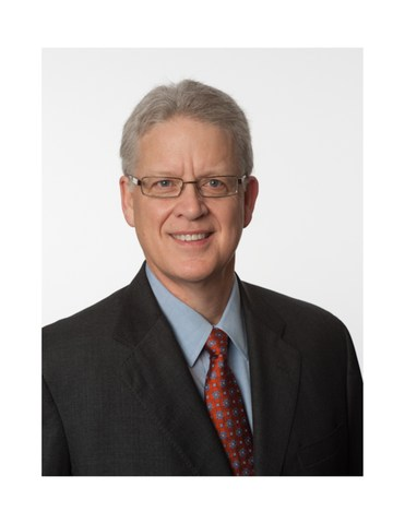"Lloyd ""Buzz"" Waterhouse, Interim President & CEO, McGraw-Hill Education"