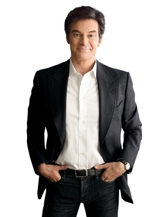 The Hollywood Christmas Parade Announces Grand Marshal Dr. Oz For 86th Anniversary Celebration To Be Held On November 26