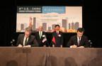 Foton Motor firma un memorando de cooperación con Cummins en el Foro de Eficiencia Energética Estados Unidos-China y presenta la segunda etapa del programa