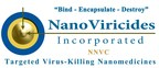 NanoViricides to Present Results On Successful Treatment Of Herpes-Induced Acute Retinal Necrosis at the Annual Meeting of the Ocular Microbiology and Immunology Group (OMIG) of the American Academy of Ophthalmology