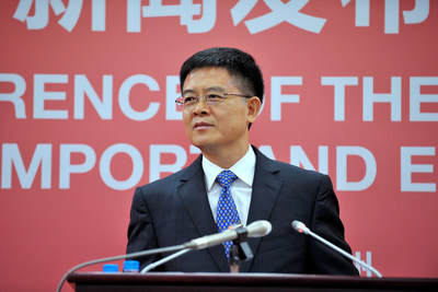 Xu Bing, spokesman of Canton Fair, noted that the global economy has been on an upward trajectory this year and the deflation of major economies since the Great Recession has stabilized at opening press conference of the 122nd Canton Fair.