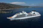 Condé Nast Traveler Readers Name Seabourn