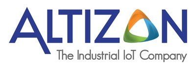 Altizon is a global industrial IoT (IIoT) platform company creating connected intelligence for enterprises (PRNewsfoto/Altizon)
