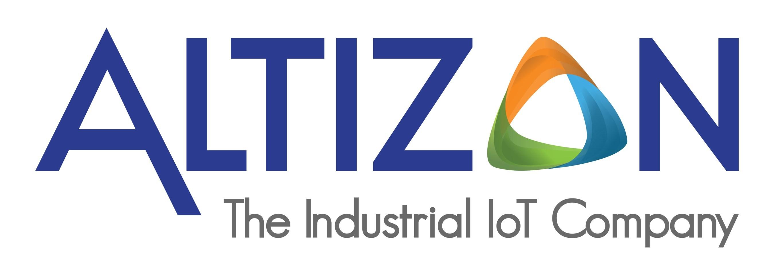 Altizon is a global industrial IoT (IIoT) platform company creating connected intelligence for enterprises (PRNewsfoto/Altizon)