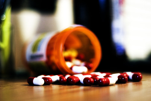 """Over 130,000 U.S. Toddlers and Children Aged 0-5 Are Prescribed Addictive """"Anti-Anxiety"""" Drugs"""