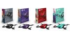 New C-me Folding Pocket Flying Social Camera Redefines In-Flight Entertainment