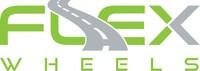 FlexWheels logo