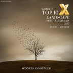 One Eyeland Unveils World's Top 10 Landscape Photographers 2017