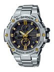 Casio G-SHOCK Announces New Color Addition To Connected G-STEEL Timepieces
