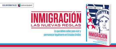 Para más información visite  www.inmigracionlasnuevasreglas.com
