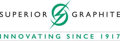 Superior Graphite Logo 2017 (PRNewsfoto/Superior Graphite)