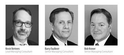 RealFoundations Adds to Depth of Team with the Hire of Three Senior Managing Consultants in 2017