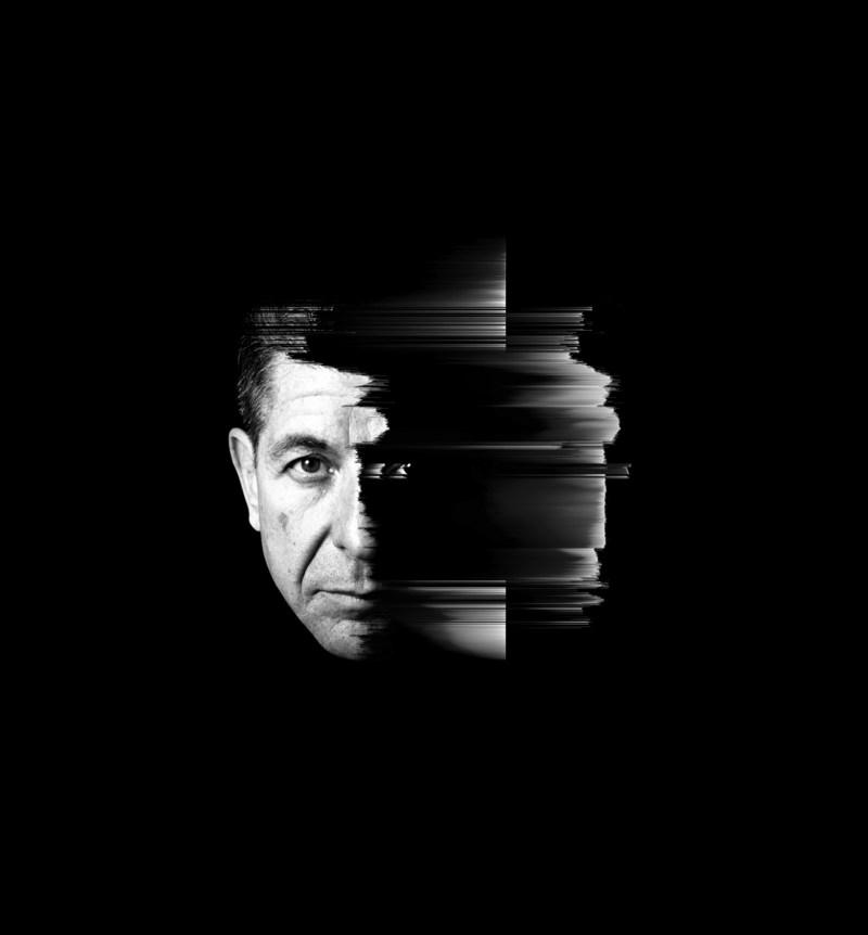 Le MAC annonce Leonard Cohen : 5 concerts / 5 albums : Une série de concerts dans le cadre de l'exposition Leonard Cohen – Une brèche en toute chose au MAC (Groupe CNW/Musée d'art contemporain de Montréal)