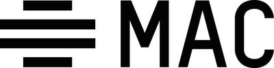 Logo : Musée d'art contemporain de Montréal (Groupe CNW/Musée d'art contemporain de Montréal)