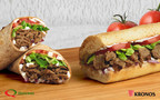 FREE Classic Gyro Wrap or Classic Gyro Sub available at Quiznos October 25th (CNW Group/Quiznos)