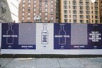 """ABSOLUT® LAUNCHES """"ABSOLUT TRUTH"""" 2018 CAMPAIGN IN NEW YORK CITY. The Hyperlocal Campaign Reintroduces Absolut to NYC with Series of Neighborhood Focused Out-of-Home Advertisements."""