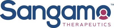 Sangamo Therapeutics, Inc. (PRNewsFoto/Sangamo BioSciences, Inc.) (PRNewsFoto/)