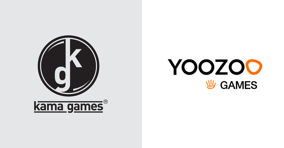 KamaGames & Yoozoo Games announcement image (PRNewsfoto/KamaGames)