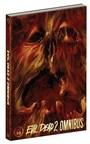 Evil Dead 2 Comic Book Omnibus and Art Book Launching on Kickstarter