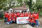Rebuilding Together and Honeywell Volunteers Enrich Lives of Grove Park Residents in Atlanta