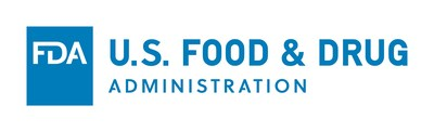 U.S. Food and Drug Administration (PRNewsfoto/U.S. FDA)