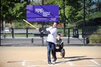 World Series Champion Paul O'Neill Challenges Starwood Preferred Guest (SPG) Member to a Home Run Hitting Contest - and Comes in Second