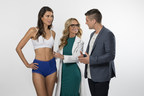 Confitex Brings Stylish Design and Patented Technology to the Leak-Proof Underwear Category