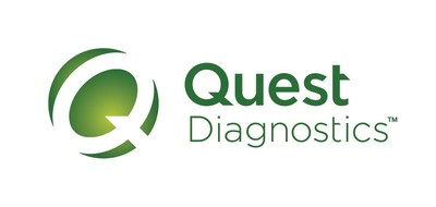 Quest Diagnostics Incorporated logo. (PRNewsFoto/Quest Diagnostics Incorporated)