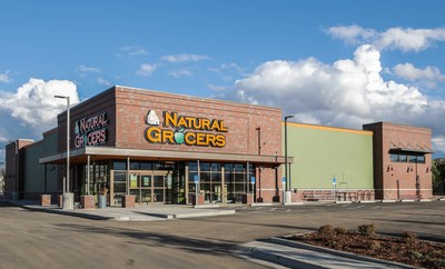 Natural Grocers' Heber City store