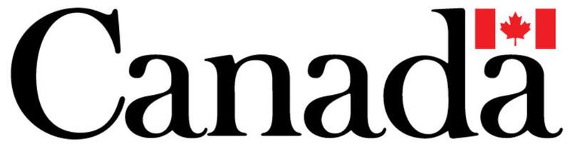 Logo : Gouvernement du Canada (CNW Group/Canada Mortgage and Housing Corporation) (Groupe CNW/Société canadienne d'hypothèques et de logement)