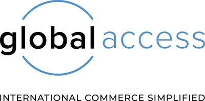 International ecommerce simplified (PRNewsfoto/Global Access)