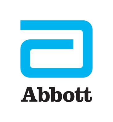 Abbott Logo (PRNewsFoto/Abbott)