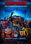 Hasbro and Cityneon Launch Transformers Autobot Alliance Exhibition in China
