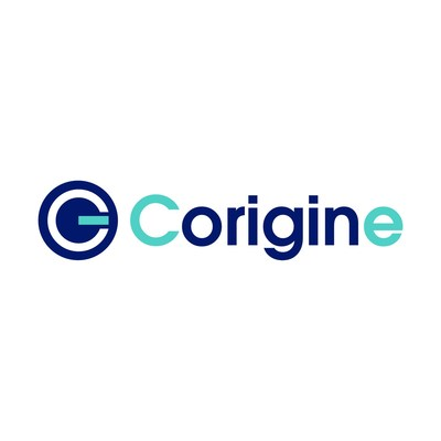 Corigine Logo (PRNewsfoto/Corigine, Inc.)