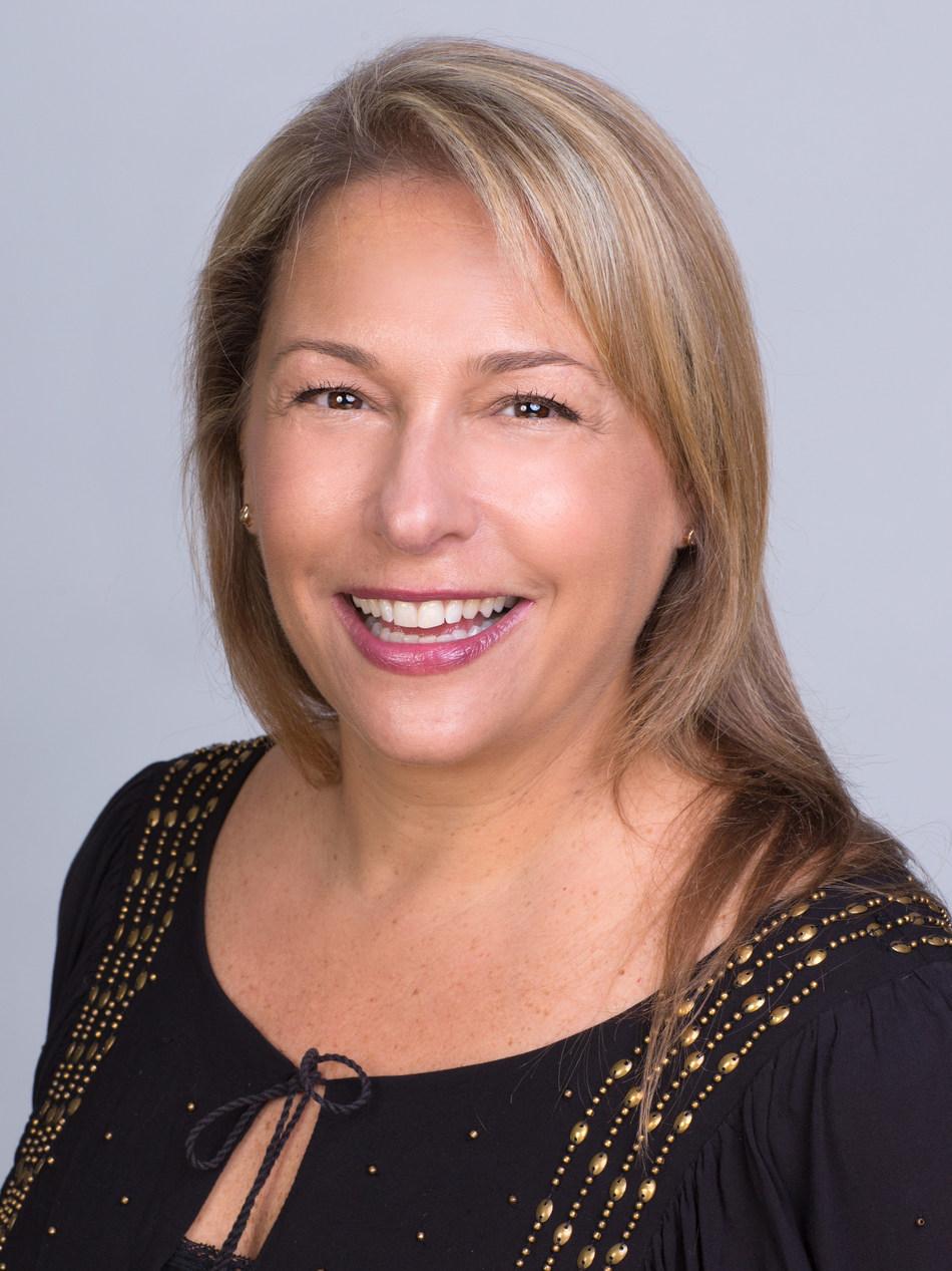 Renee Hollinger, Chief HR Officer (CHRO), Reltio