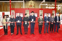 The Chinese Design Brightens the World Design Summit-Montreal