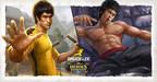 É Hoje que Bruce Lee Chega Chegando na Voadora em Heroes Evolved!