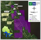Drilling Update - Ontario Cobalt Exploration Program on Lico's Glencore and Teledyne Properties