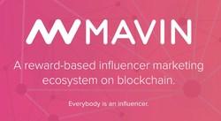 Mavin Influencer Marketing Platform