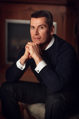 Ziyavudin Magomedov, Chairman of the Summa Group, Named Co-Executive Chairman of Virgin Hyperloop One